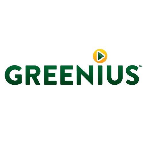 Go Greenius Logo